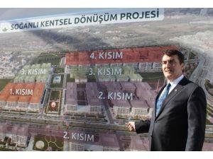 Osmangazi Belediye Başkanı Mustafa Dündar