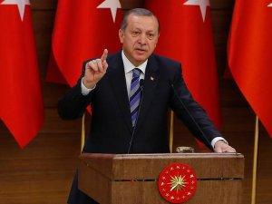 Cumhurbaşkanı Erdoğan: Paralel yapının emniyetteki tahribatı çok ağır