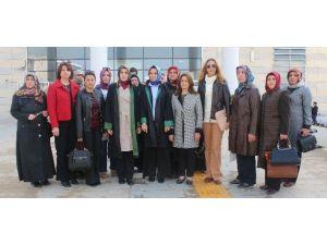 Kadınlardan, Kılıçdaroğlu Hakkında Suç Duyurusu