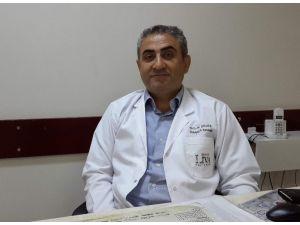 Aydın'da Hava Sıcaklığına Paralel Olarak İshal Şikayetleri Arttı