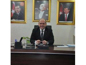 AK Partili Gürcan'dan Kandil Mesajı