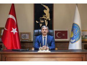 Başkan Şirin Türk Polis Teşkilatı'nı Kutladı