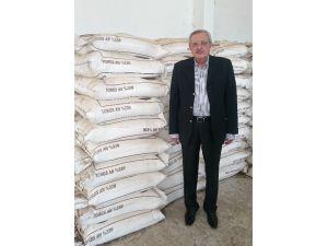 Terör Bitene Kadar Amonyum Nitrat Satışının Yasaklanması İstendi