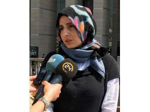 Gazeteci Halime Kökçe Ve Enver Aysever Davasına, Hakimin Sözleri Damgasını Vurdu