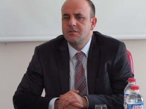 """""""Nevşehir'de vakalara 10 dakikanın altında ulaşılıyor"""""""