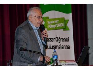 Prof. Dr. Sırma, Malatyalılarla Bir Araya Geldi