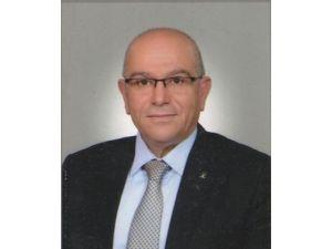 AK Parti İl Başkanı Hüseyin Cahit Özden'den Türk Polis Teşkilatının Kuruluşunun 171.yılı Mesajı