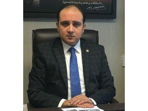 AK Partili Baybatur'dan Kandil Mesajı