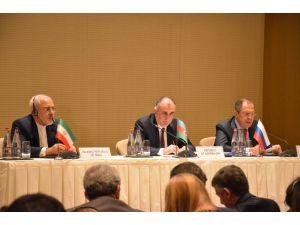 Lavrov: Dağlık Karabağ konusunda taraflar anlaşmaya çok yakın