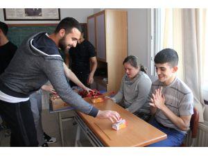 Adanaspor, Samsunspor maçının hazırlıklarını tamamladı