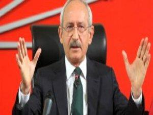 Kılıçdaroğlu'ndan Erdoğan'a İçinde 'Sapık' Geçen Ağır Sözler