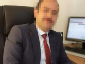 Öğrencisine 'Mesafeyi Kaldıralım' Mesajı Atan Müdür Yardımcısı Açığa Alındı