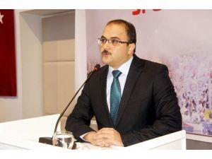 """Eğitim Bir-sen Şube Başkanı Sancaktaroğlu: """"Öğretmene Şiddet Son Bulmalıdır"""""""