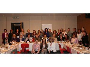 Kadın Meclisi'nden Ortak Akıl Toplantısı