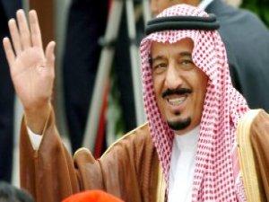 Suudi Arabistan Kralı Selman, Türkiye'ye Geliyor