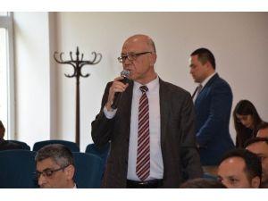 Büyükşehir, OEDAŞ Ve Türk Telekom'dan Dert Yandı
