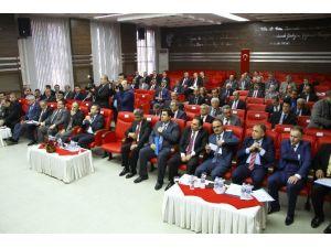 İl Koordinasyon Kurulu Toplantısı