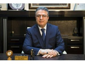 Yeni Çeltek Kömür İşletmeleri Genel Müdürü Coşkun, Emniyet Teşkilatının 171. Kuruluş Yıl Dönümünü Kutladı