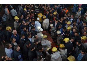 (Düzeltme) Maden Ocağında İş Kazası: 1 İşçi Yaşamını Yitirdi