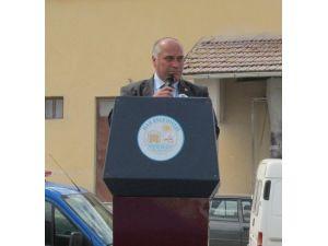Başkan Şanlı'nın Polis Teşkilatının 171'inci Kuruluş Yıl Dönümü Kutlama Mesajı