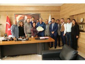 Mezitli'de Güneş Evi Uygulamalı Eğitim Merkezi Kurulacak