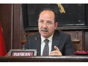 Edirne Belediye Başkanı Gürkan, 2'inci Yılını Değerlendirdi