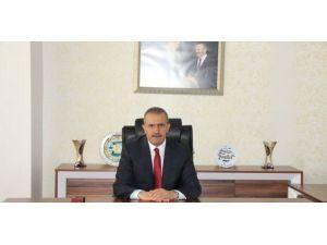 AK Parti Van Milletvekili Kayatürk'ten Regaip Kandili Mesajı