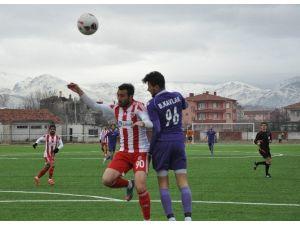 Alima Yeni Malatyaspor'un Kiralık Gençleri Dönüyor