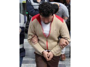 850 Bin Liralık Hırsızlığın Davası Başladı