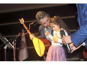 Ülkü Ocaklarından Ali Kınık Konseri