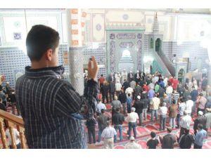 Regaip Kandili Mardin'de İhya Edildi