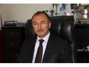 Başkan Köksoy'un, 10 Nisan Polis Haftası Mesajı