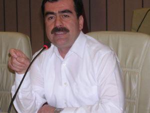 AK Parti'li Erdem, Romanları Unutmadı