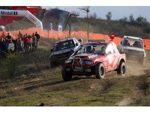 Türkiye Offroad Şampiyonası ikinci yarışı Düzce'de yapılacak