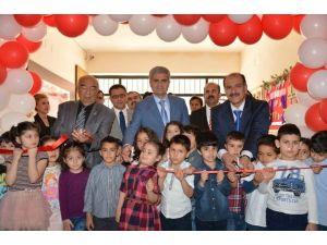 Adana'da Okul Öncesi Okullaşma Artıyor