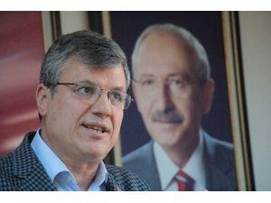 """Barut: """"Üç Yılda Adana'yı Karış Karış Gezeceğiz"""""""