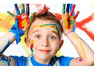 Tarsuslu Çocuklar Sağlığı Resimleriyle Anlatacak