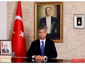 Vali Erkal'dan Türk Polis Teşkilatı'nın 171. Kuruluş Yıldönümü Mesajı