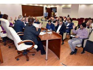 Aliağa Belediyesi Meclisi İkinci Oturumunu Yaptı