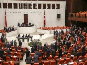 4 Parti Kararı Ayakta Alkışladı! Şanlıurfa'ya İstiklal Madalyası Verilecek