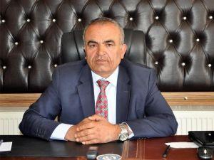 """Yeniyer Belediye Başkanı Osman Yılmaz """"Kasabamıza 8 Milyonluk Bir Yatırım Yapacağız"""""""