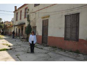 Aydın Büyükşehir Belediyesi Kuşadası TARİŞ alanını kamulaştırdı