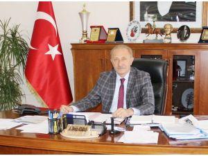 """Başkan Atabay; """"Adalet Yerini Bulacak"""""""