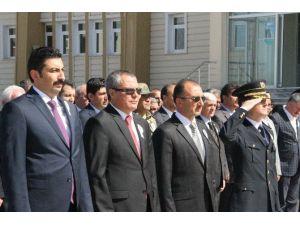 Ardahan'da Polis Haftası Kutlandı