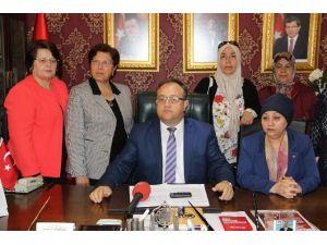 AK Parti Şehzadeler İlçe Başkanlığı Kılıçdaroğlu'nu Kınadı