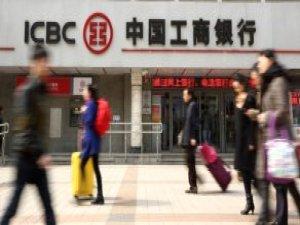 Çinli Dev Banka Bank Of China'dan Türkiye Yolunda Önemli Adım