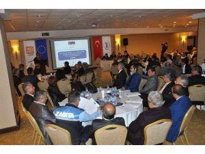 Mersin'de 5 Bin Esnaf Değişim İçin Eğitimden Geçecek