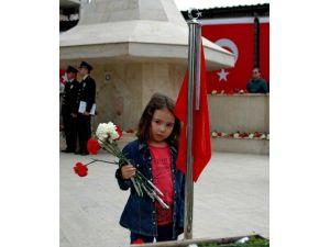 Emniyet Mensupları Anıtkabir'i Ziyaret Etti