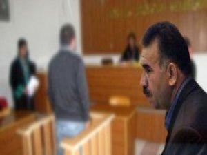 Mahkemede Öcalanlı Tehdit: Ben Çıkınca Onu Arayacaksınız