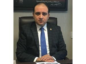 AK Partili Baybatur, PKK-ermenistan İttifakına Dikkat Çekti